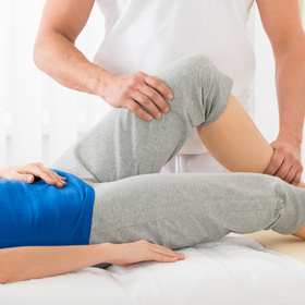 Physiotherapie / Physiotherapy